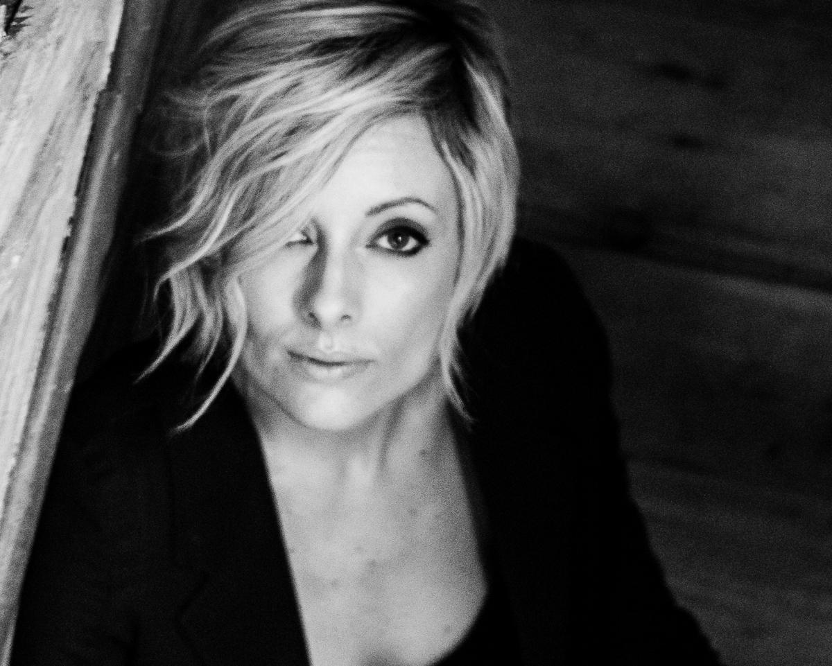 Rick Keene Music Scene – Christina Martin Takes On The Subject of Addiction  on LatestAlbum