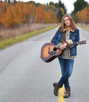 Rick Keene Music Scene – Suzanne Jarvie's Tragic Family Accident Creates Magic