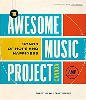 Rick Keene Music  Scene – Author Terry Stuart Talks Awesome Music Project