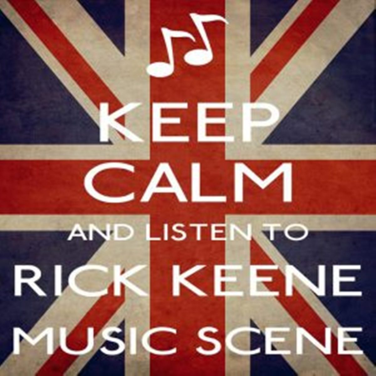 Rick Keene Music Scene – Ten Canadian Provinces.Ten Canadian Artists.