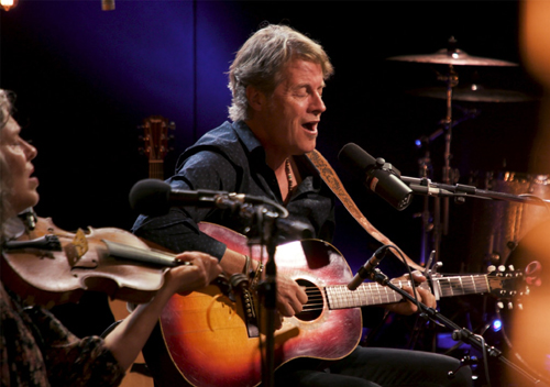 Rick Keene Music Scene – The Jim Cuddy Band Delivers a Lesson in Musicianship