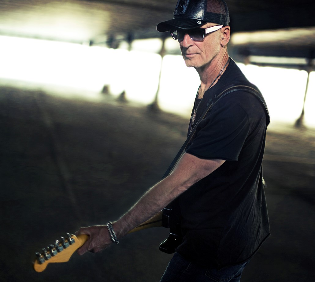 Rick Keene Music Scene – Kim Mitchell Talks About First New Album in Thirteen Years