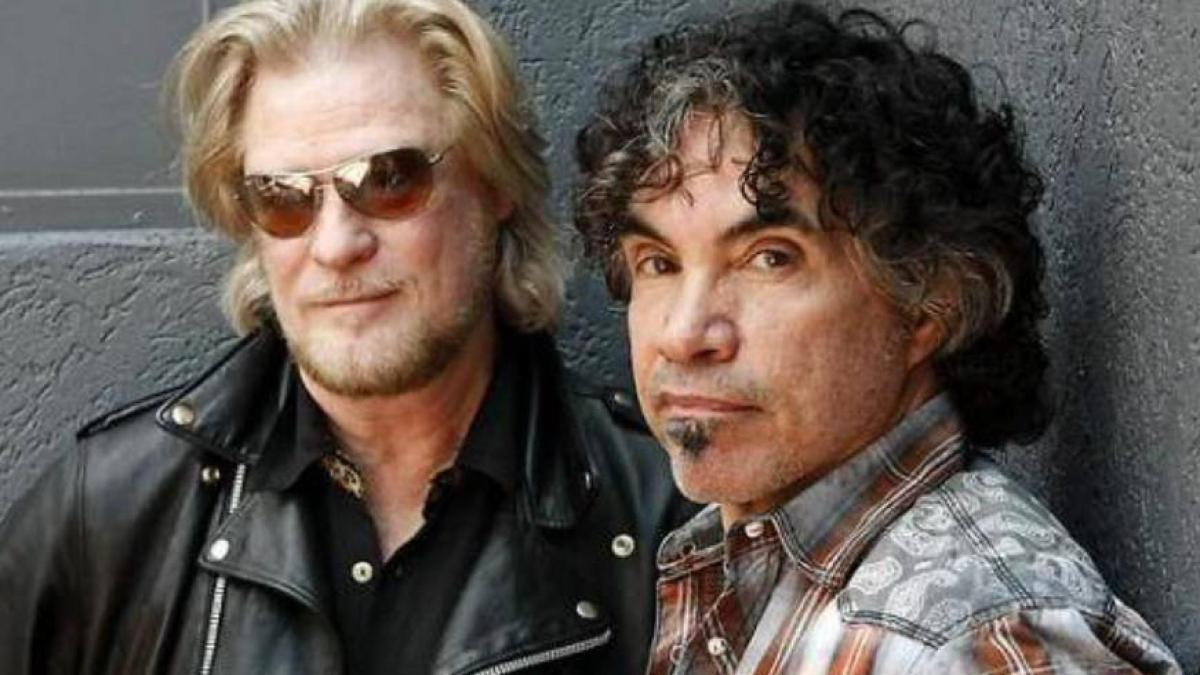 Rick Keene Music Scene – The Best of Hall and Oates