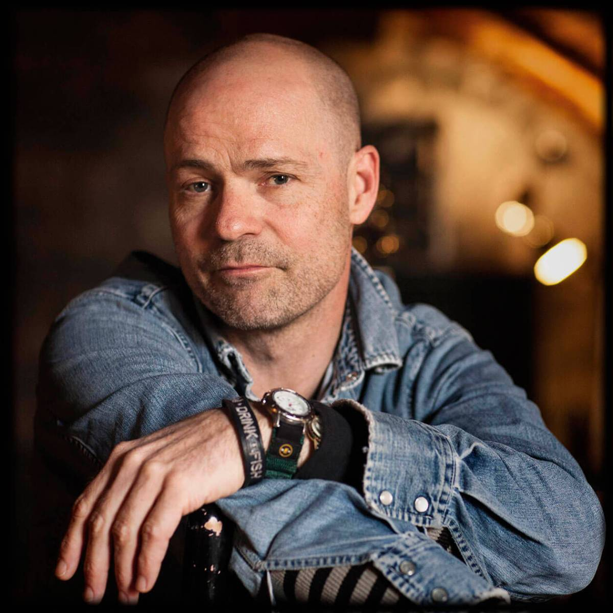 Rick Keene Music Scene – A Preview of The New Gord DownieAlbum.