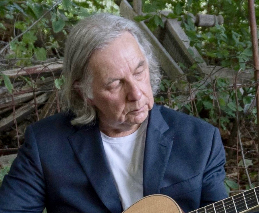 Rick Keene Music Scene – Howard Gladstone's New Album 'The Promise' Provides Sunshine Through Dark Clouds