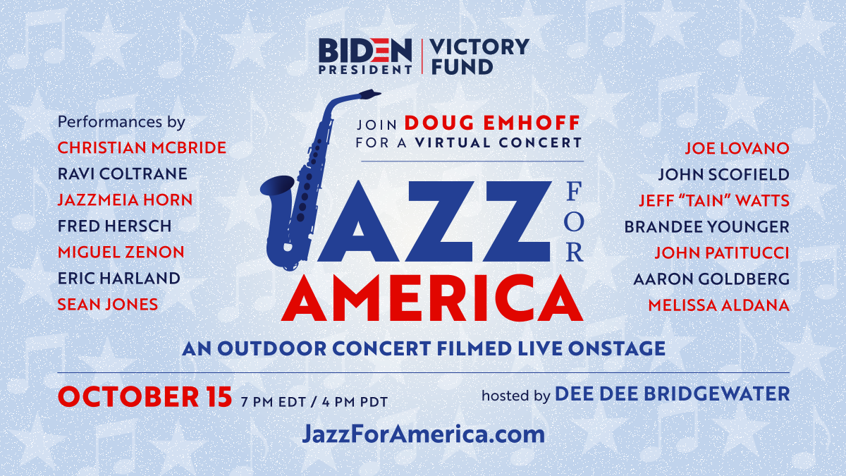 Rick Keene Music Scene – Watch One of The Finest Music Shows in History ! Jazz for America !