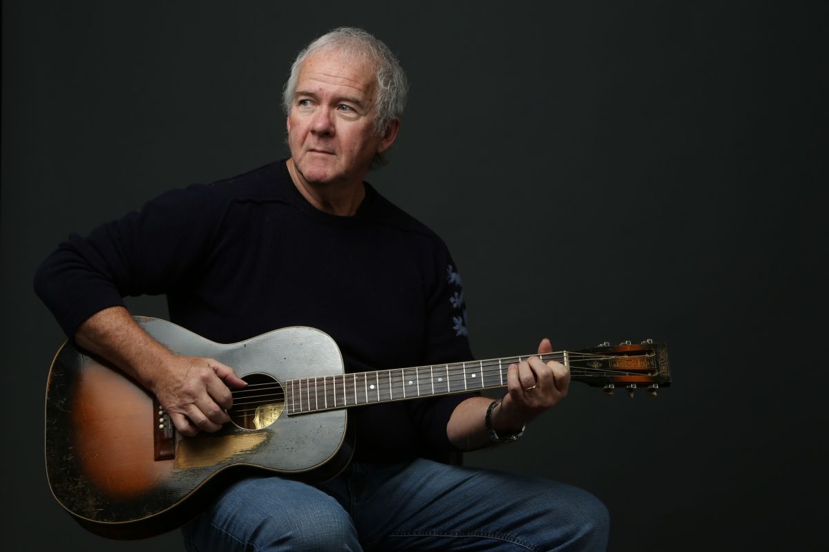 Rick Keene Music Scene – Murray McLauchlan; A Canadian Music Legend. Part Two.