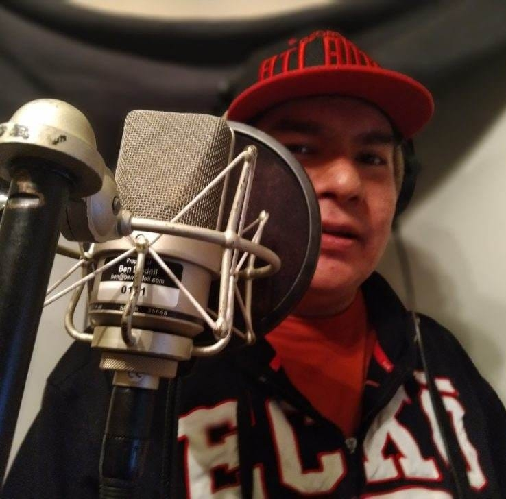 Rick Keene Music Scene – Cree Artist Paul Napash (aka Star) Is Making Waves …