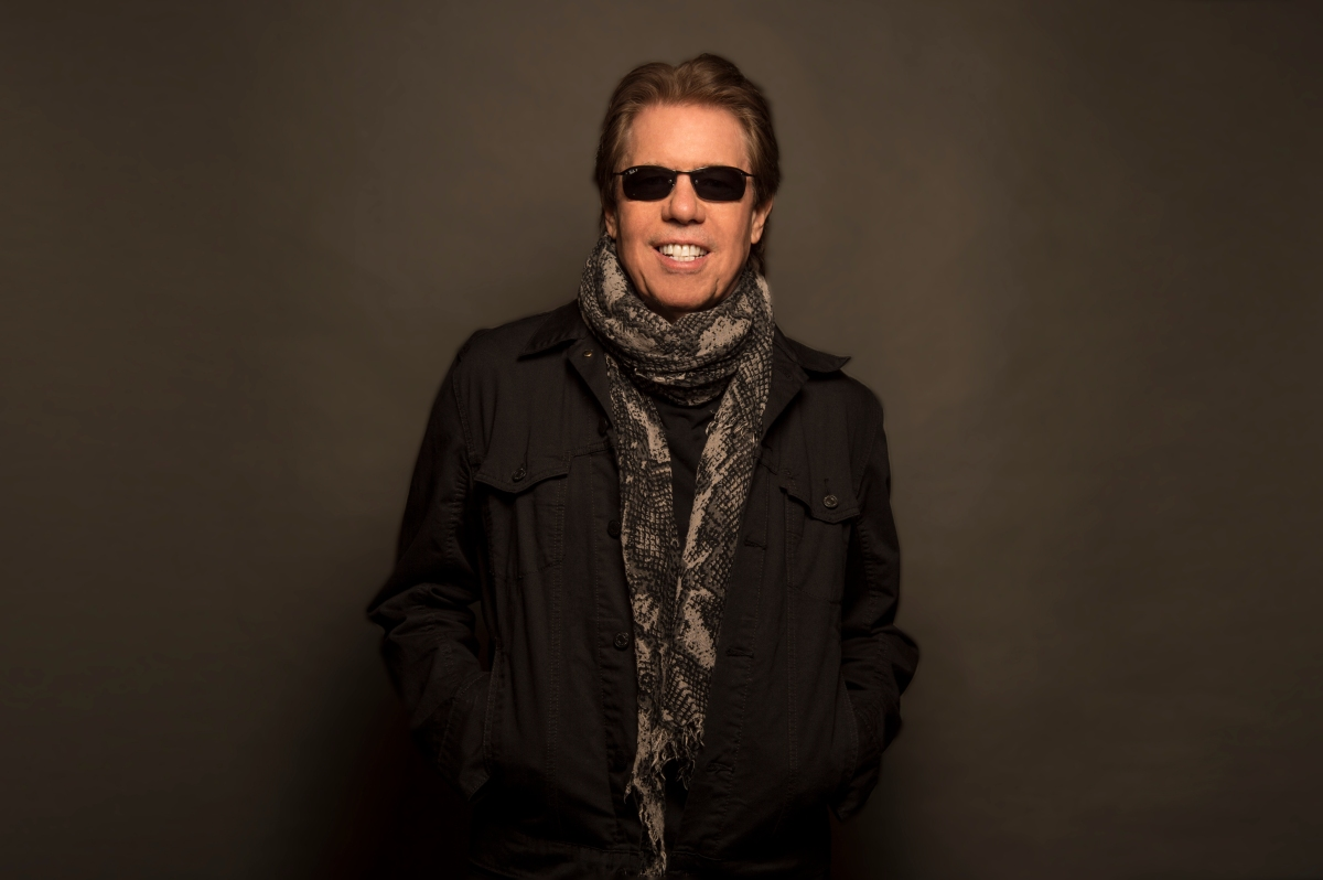 Rick Keene Music Scene – George Thorogood Is 'Live' At Christmas Time