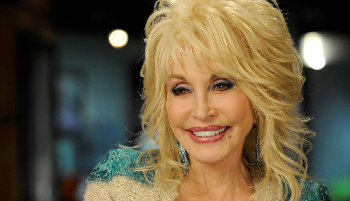 Rick Keene Music Scene -Legendary Dolly Parton Encourages Support For Independent Venues​