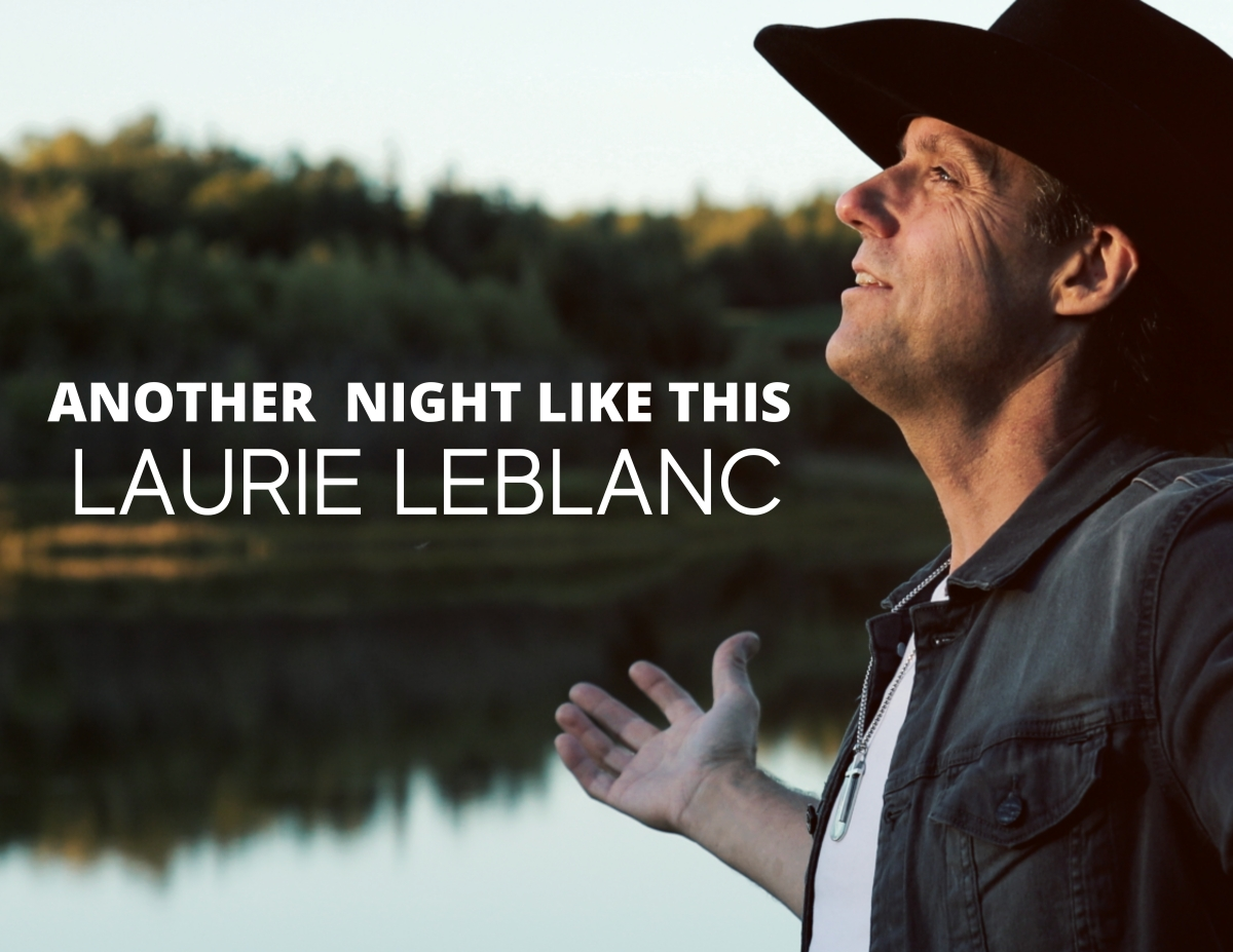 Rick Keene Music Scene – Laurie Leblanc Releases His Second English Country Record