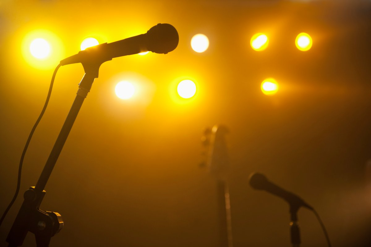Rick Keene Music Scene – The Live Album of theWeek