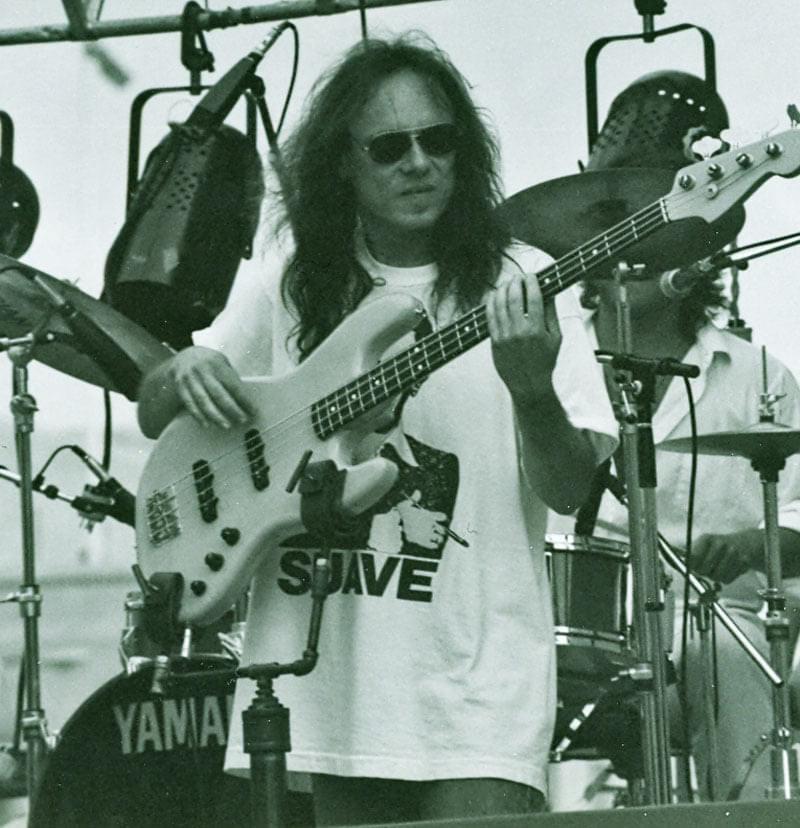 Rick Keene Music Scene – Paying Tribute to SandyChochinov