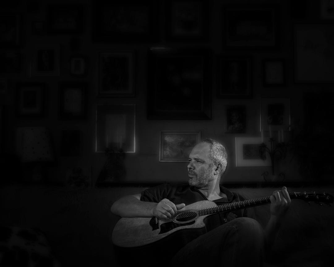 Rick Keene Music Scene – Rob Lutes; One of Montreal's Best Songwriters Is At It Again !