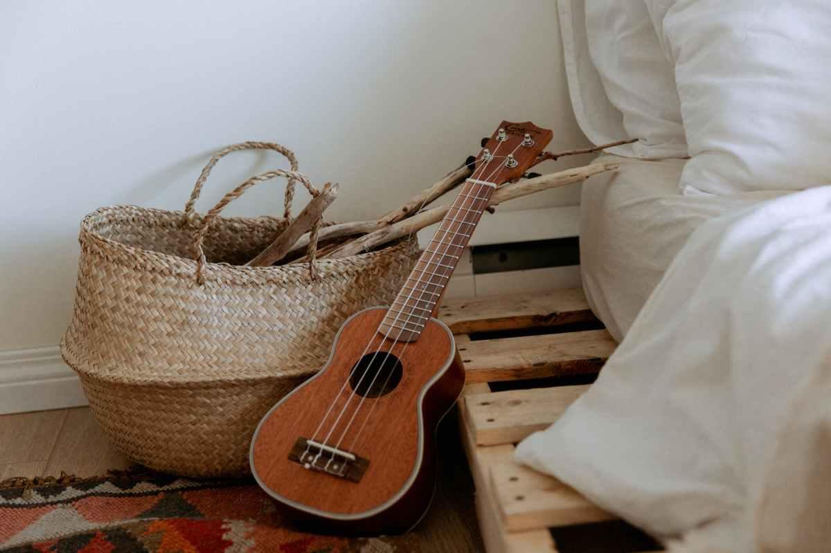 Rick Keene Music Scene – Sunday's SoothingSounds