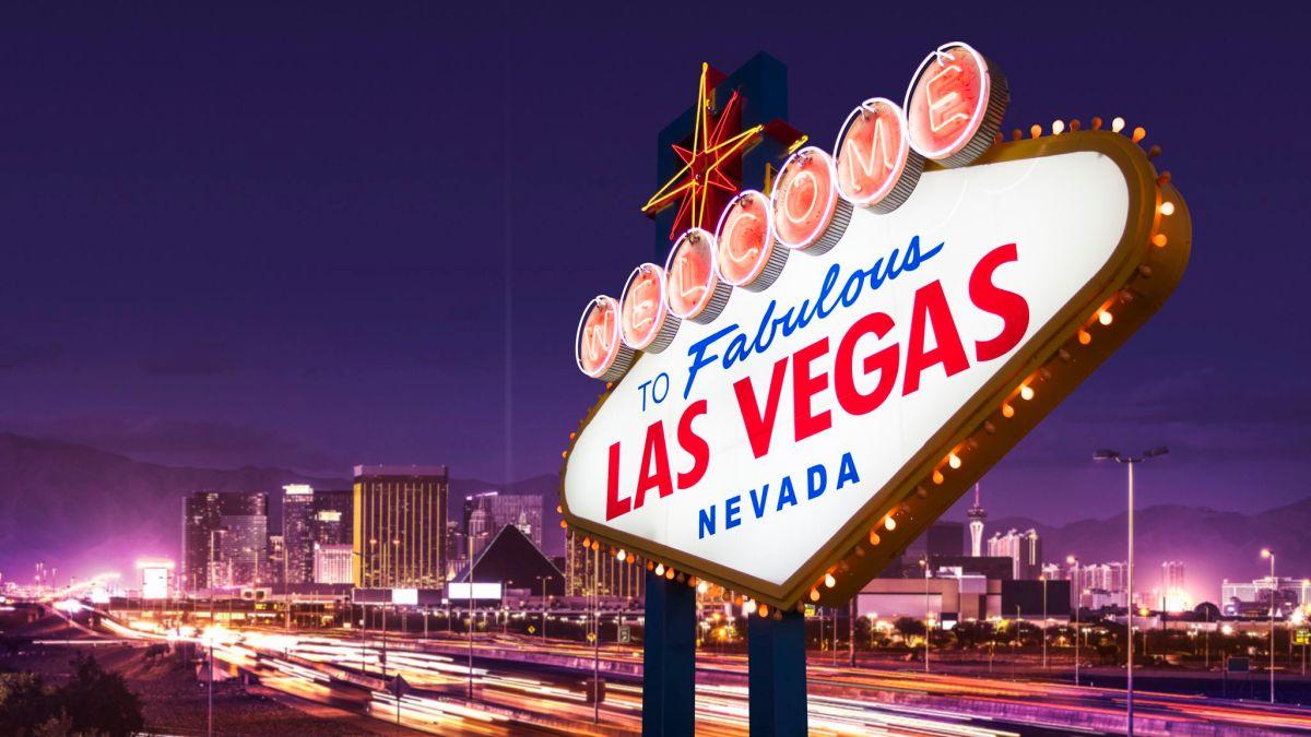 Rick Keene Music Scene – Road Trip ! Viva Las Vegas!