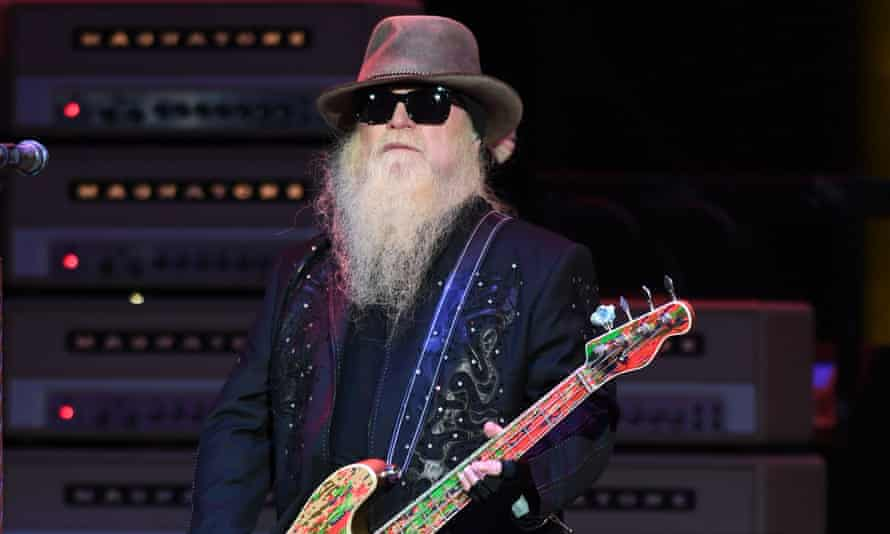 Rick Keene Music Scene – A Tribute To Dusty Hill and A Preview of Trois Rivieres enBlues