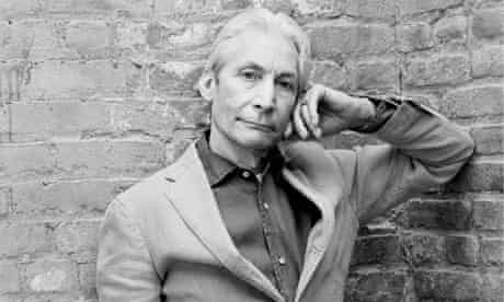 Rick Keene Music Scene – Music Speaks a Thousand Words; The Best of Charlie Watts. PartTwo