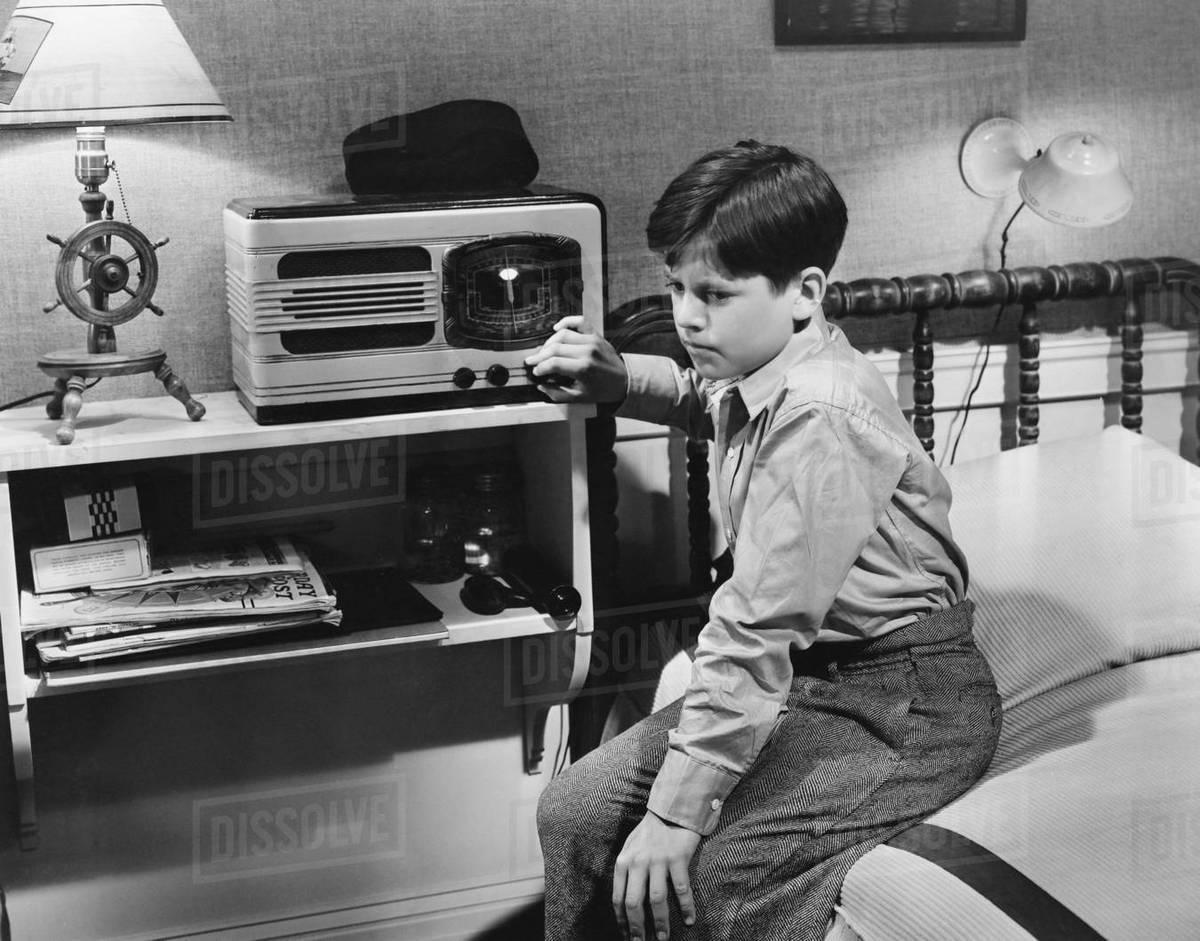 Rick Keene Music Scene – What Radio Used To SoundLike