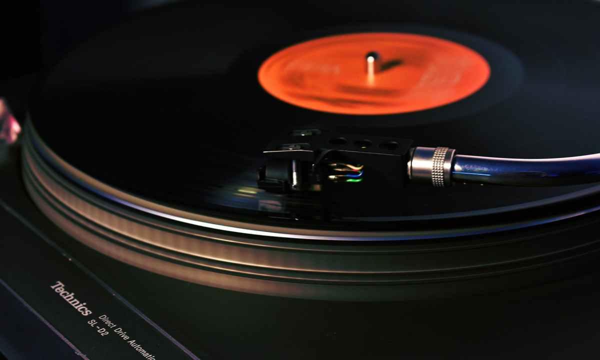 Rick Keene Music Scene – Album Of TheWeek