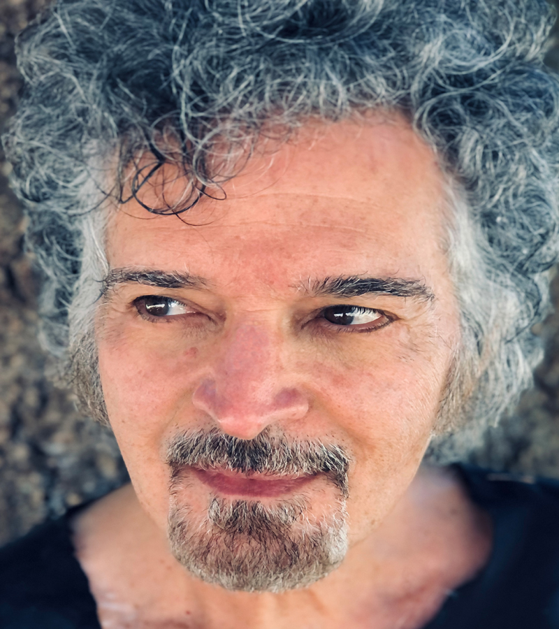 Rick Keene Music Scene – Gino Vannelli Gives Us 'More Of A Good Thing' In LatestRecord